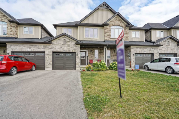 181 Fall Fair Way, Hamilton