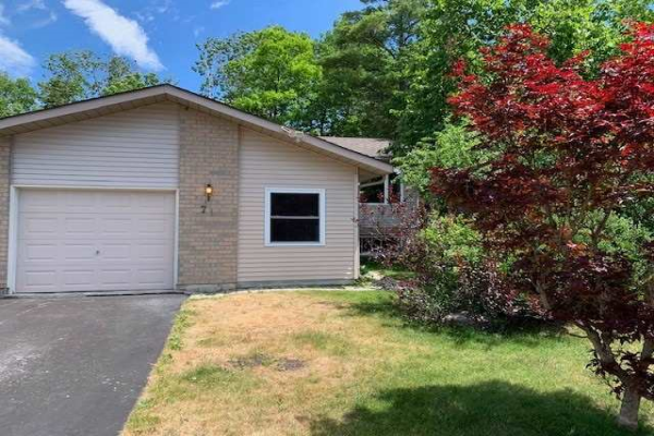 71 Birch Cres, Kawartha Lakes