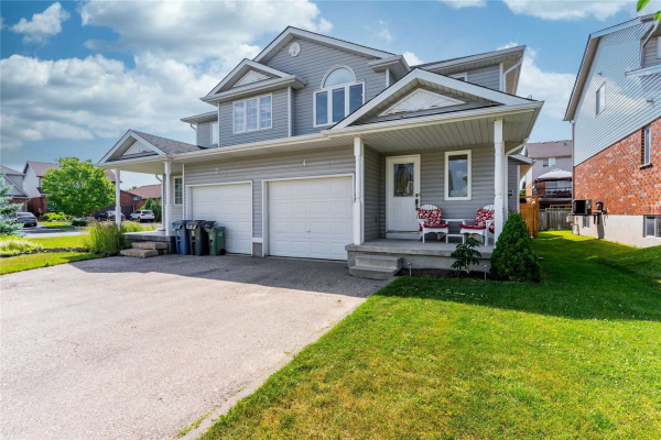 4 Sandcreek Lane, Guelph