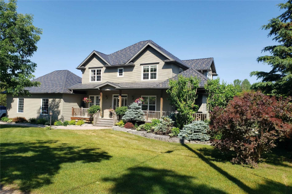 90 Grandy Rd, Kawartha Lakes