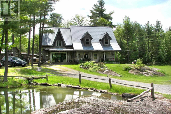 10757 County Rd, Central Frontenac