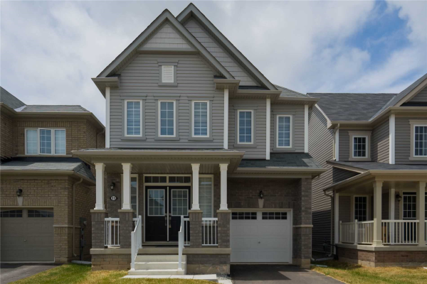 11 Honey Comb Tr, Thorold