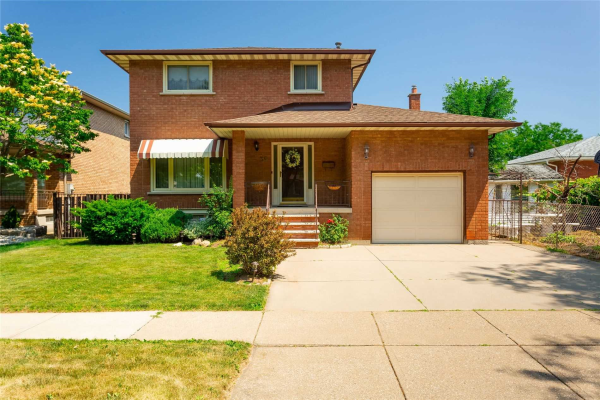 39 Carpenter Ave, Hamilton