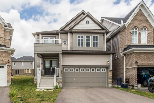 12 Cliffside Crt, Cambridge