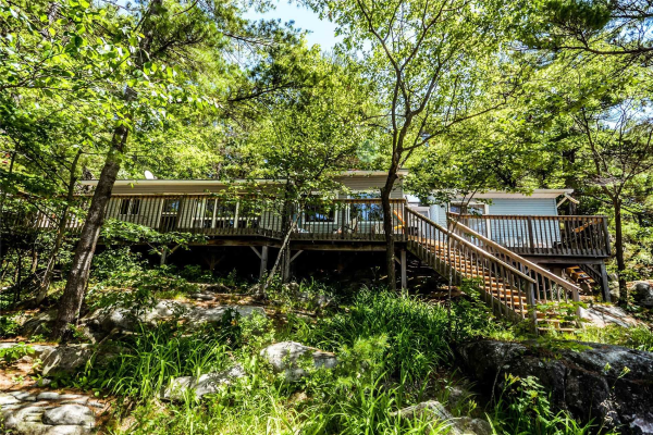 93 Lagoon Rd, Georgian Bay