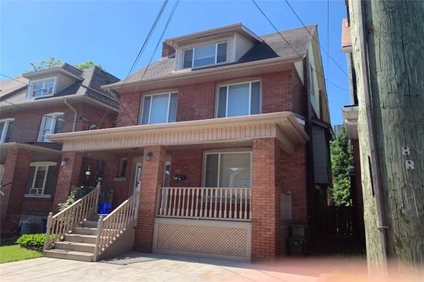 10 Rutherford Ave, Hamilton