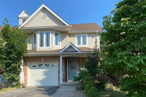 85 Terraview Cres, Guelph
