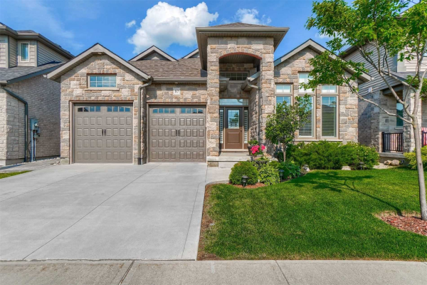 87 Taylor Dr, East Luther Grand Valley