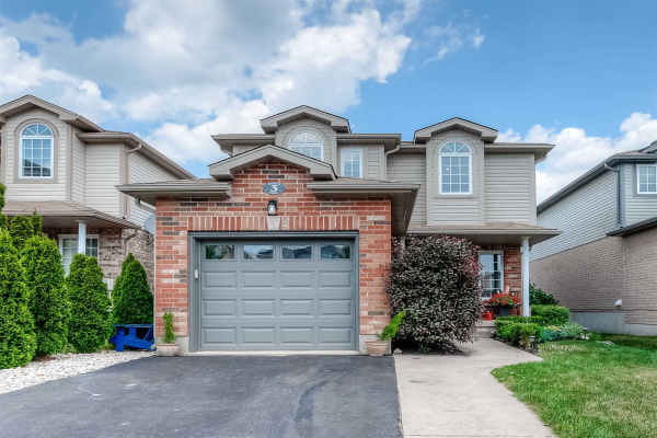 3 Hasler Cres, Guelph