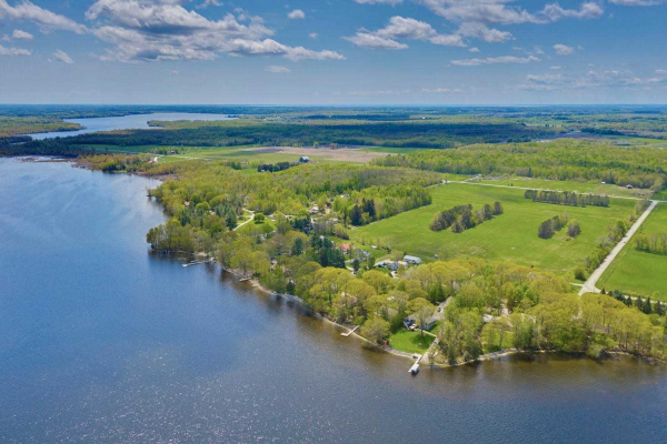 Lot 4 Park Lane, Kawartha Lakes