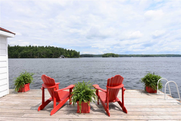 1158 Greenwood Point Rd, Muskoka Lakes