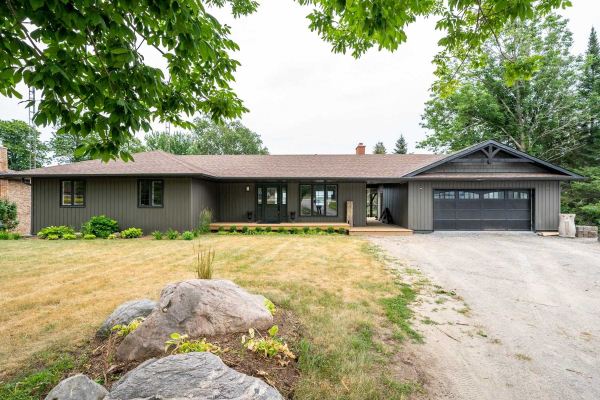 6 Gilson Point Pl, Kawartha Lakes