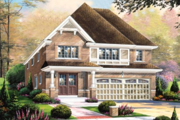 Lot 72 Wynfield West Phase Rd, Brantford