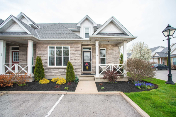 450 Nassau St, Niagara-on-the-Lake
