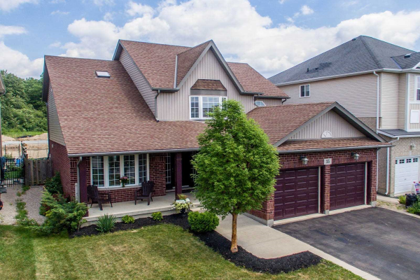 35 Silver Maple Rd, Thorold
