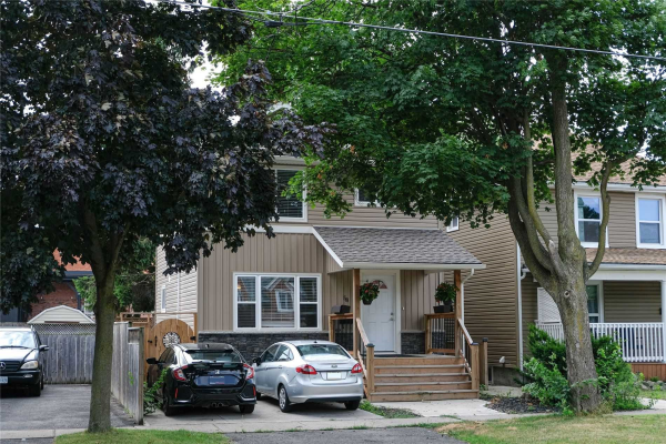 58 Maple St, St. Catharines