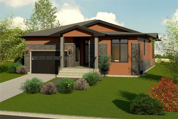 Lot 17 Streamside Dr, Cramahe