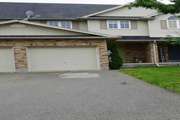 37 Clough Cres, Guelph