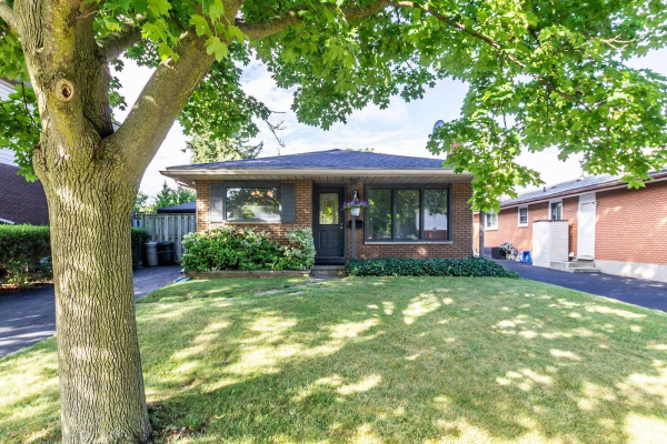 58 Arrowhead Cres, Kitchener