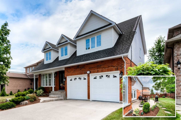 27 Forestview Dr, Cambridge