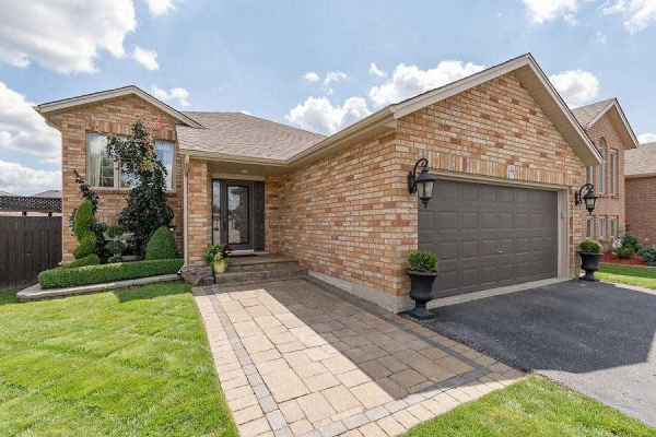 41 Garners Lane, Brantford
