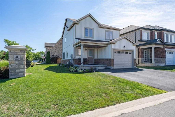 77 Avery Cres, St. Catharines