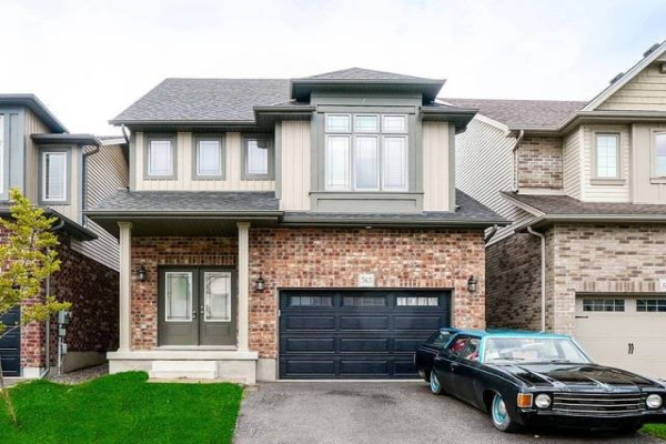 565 Starwood Dr, Guelph