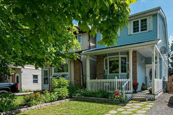 525 Pineview Gdns, Shelburne