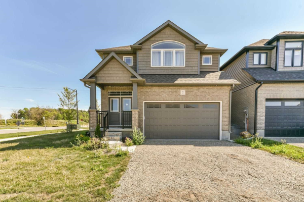 2 Sparrow Cres, East Luther Grand Valley