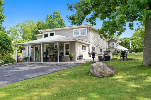 56 Mcgill Dr, Kawartha Lakes