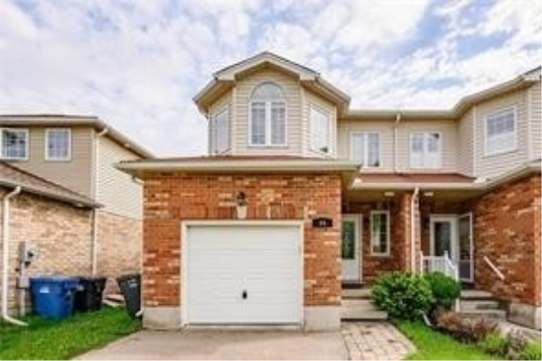 84 Clough Cres, Guelph