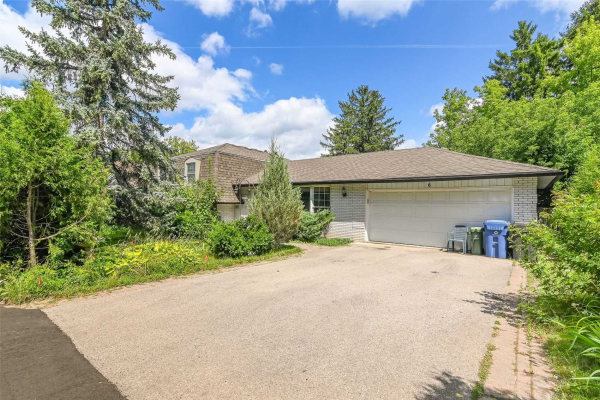 6 Terrace Lane, Guelph
