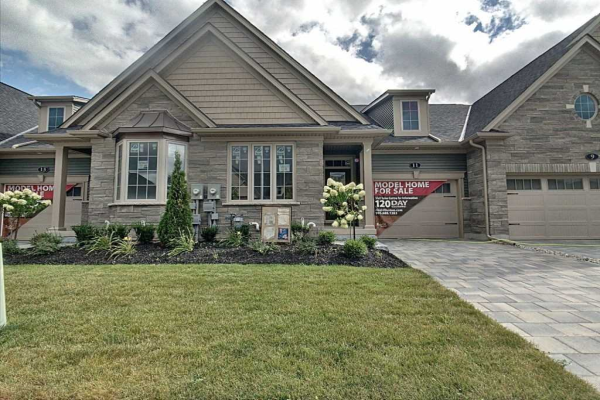 11 Campbell St, Thorold