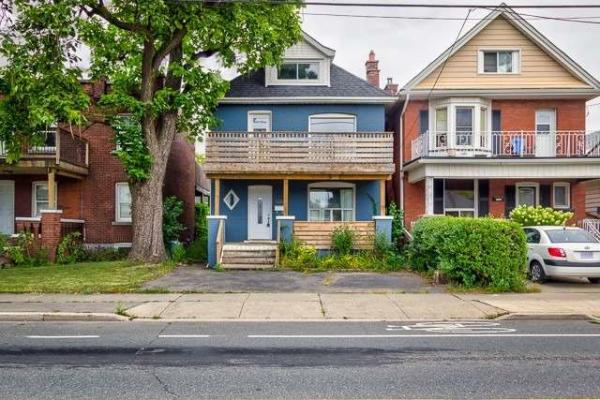 138 Gage Ave N, Hamilton