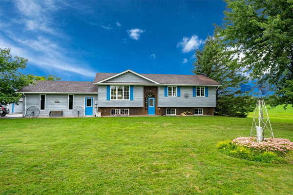 1353 Sturgeon Rd, Kawartha Lakes
