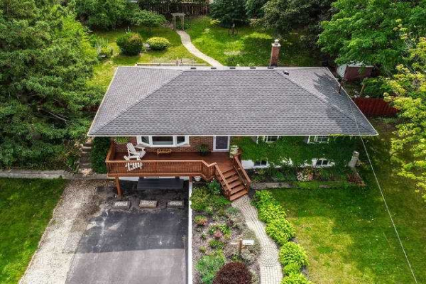 500 College Ave W, Guelph
