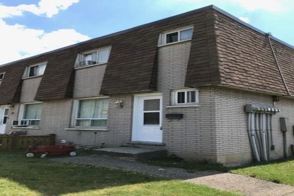 293 Limeridge Rd W, Hamilton