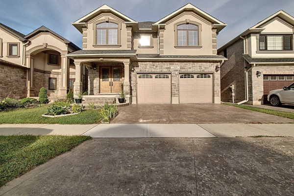 544 Netherwood Cres, Kitchener