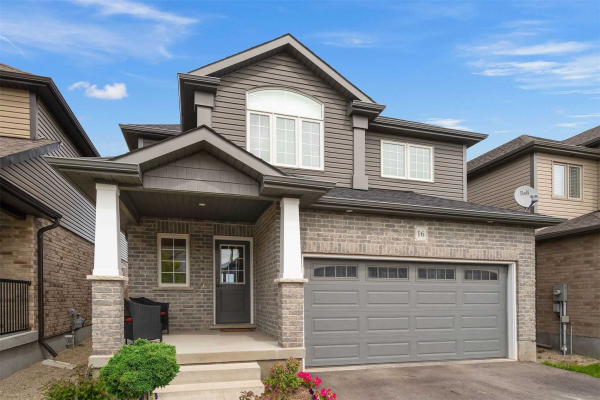 16 Mcintyre Lane, East Luther Grand Valley