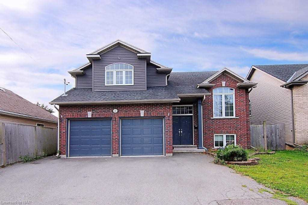 23 Water St, Thorold