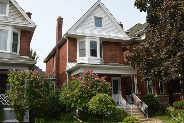 76 Garfield Ave S, Hamilton