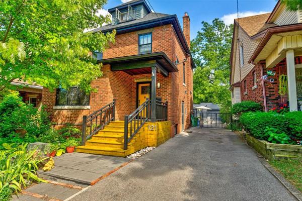 121 Hyde Park Ave, Hamilton