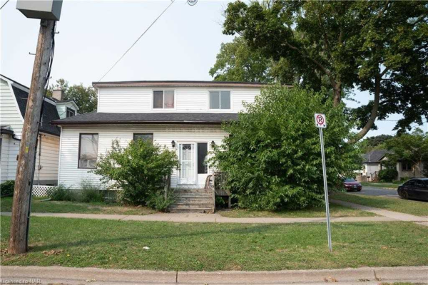 27 Fitzgerald St, St. Catharines