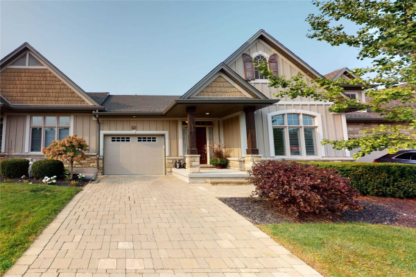 4 Crimson Dr, Niagara-on-the-Lake