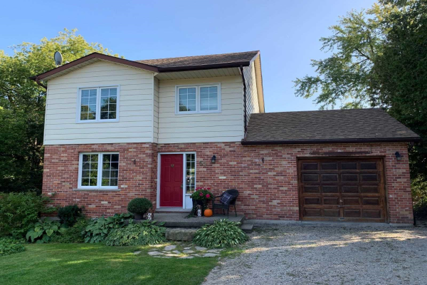 55 Mill St W, East Luther Grand Valley