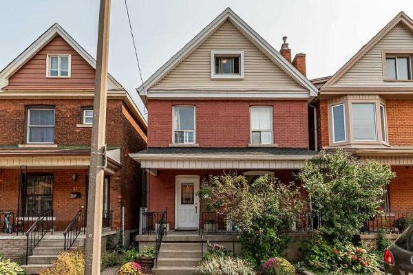 50 Fairleigh Ave, Hamilton