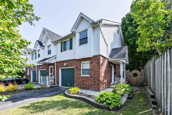 193 Highland Cres, Kitchener