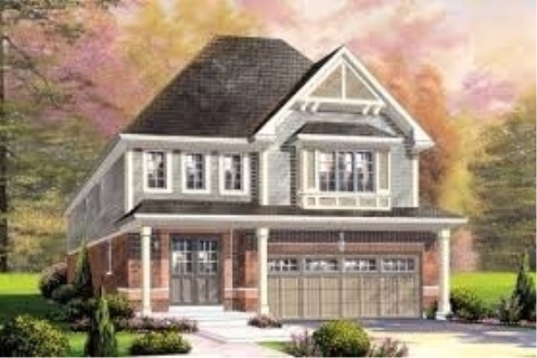 Lot 76 Wynfield West Phase Rd, Brantford