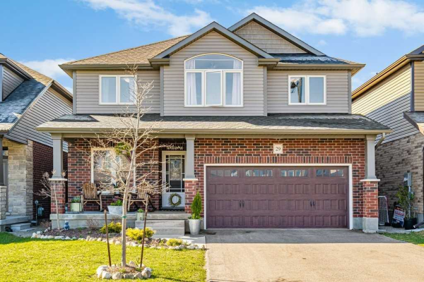 29 Mcintyre Lane, East Luther Grand Valley