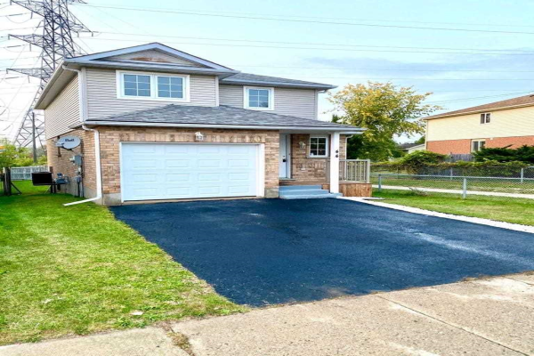 44 Orchid Cres, Kitchener
